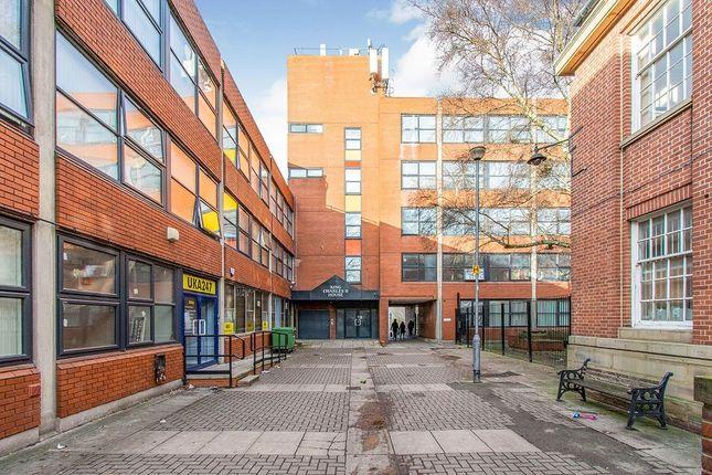 1 bed flat to rent in Headlands Road, Pontefract WF8