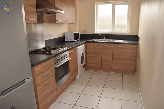 Thumbnail Flat for sale in Aztec House, 461 High Road