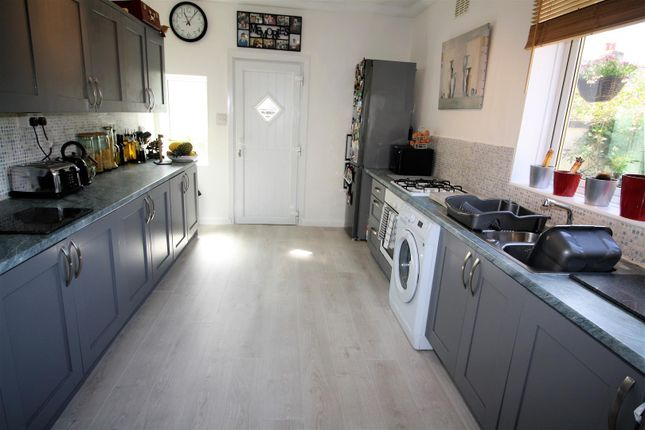 3 bed semi-detached house for sale in Bowerham Road, Lancaster