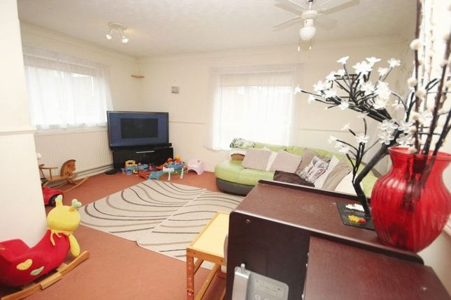 Thumbnail Flat for sale in Knowland Grove, Costessey, Norwich