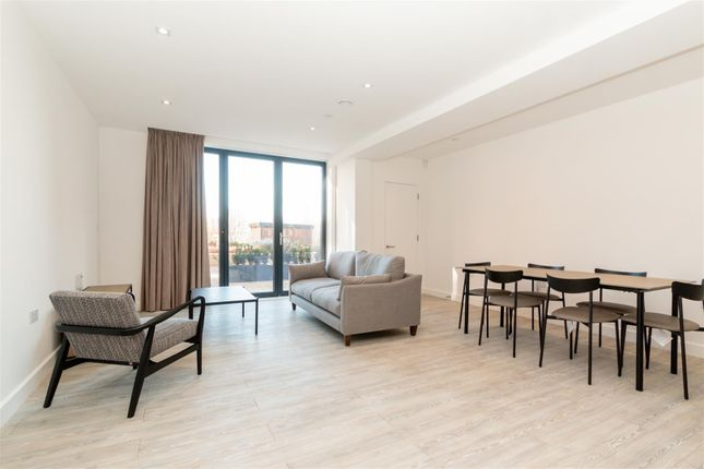 Thumbnail Property to rent in Oxbow, Back Hulme Street, Salford