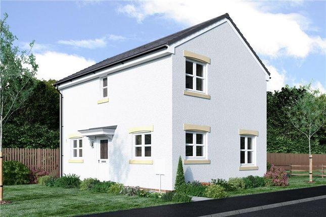 "Thumbnail Detached house for sale in ""Cairns Detached"" at Ayr Road, Newton Mearns, Glasgow"