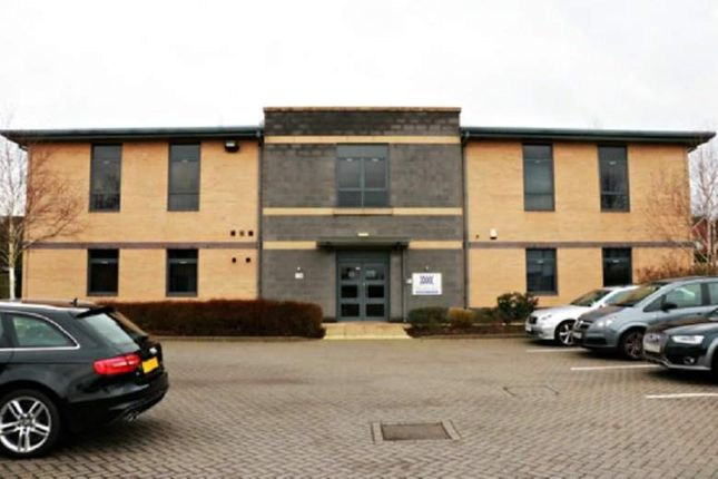Serviced office to let in Great North Way, York Business Park, Nether Poppleton, York