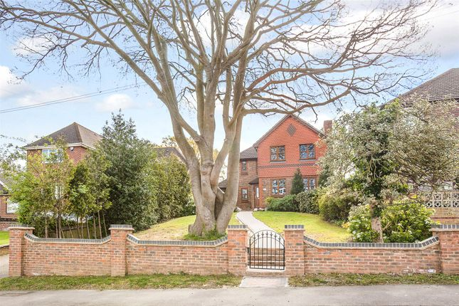 Thumbnail Property for sale in Snodhurst Avenue, Walderslade, Kent