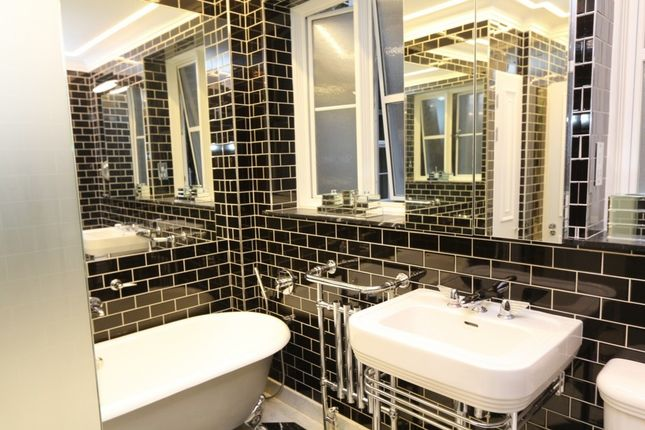 Thumbnail Flat for sale in Chesterfield Gardens, London
