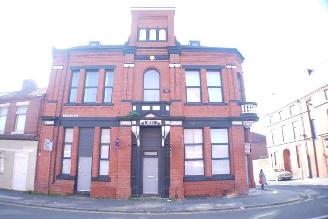The Earle, 158 Earle Road, Liverpool L7