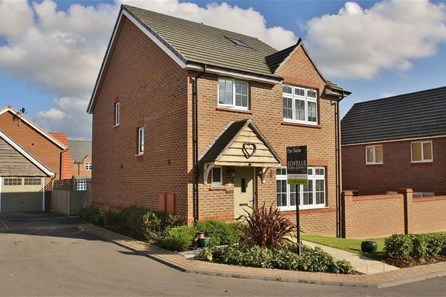 Thumbnail Property for sale in Market Place, Barton-Upon-Humber