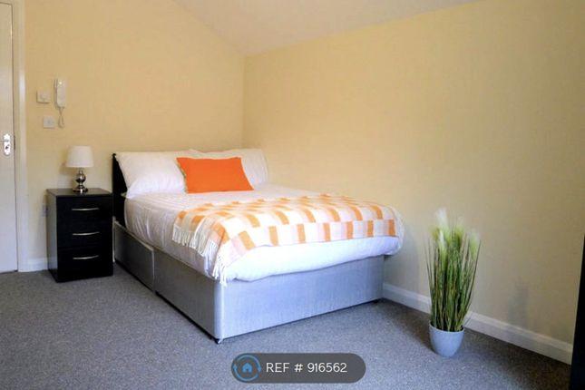 Double Bedroom of St. Michaels Mount, Abington, Northampton NN1