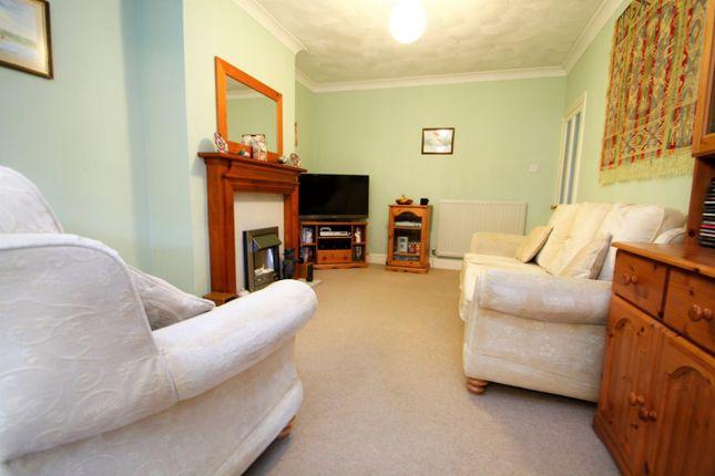 Sitting Room of Belvedere Road, Ipswich IP4