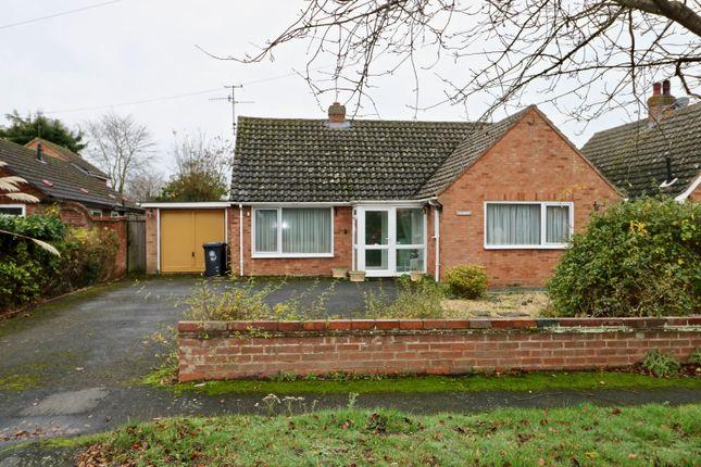 Thumbnail Bungalow for sale in Moreton Close, Stratford Upon Avon
