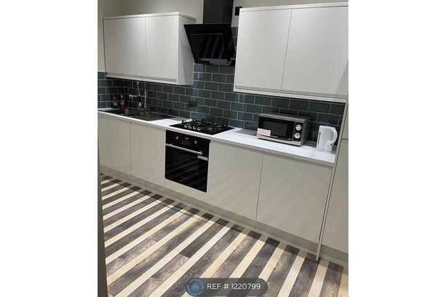 1 bed flat to rent in Derby Road, Burton-On-Trent DE14