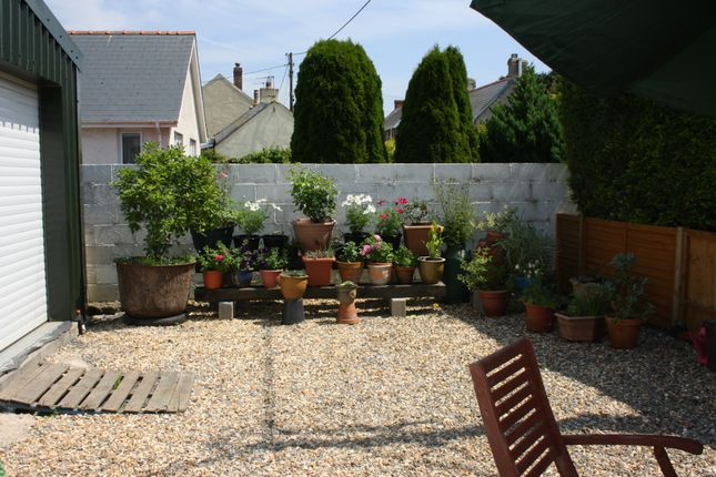Garden of Main Road, Waterston, Milford Haven SA73