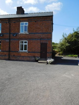 Thumbnail Cottage to rent in Valley View, Llangunllo Station, Llangunllo