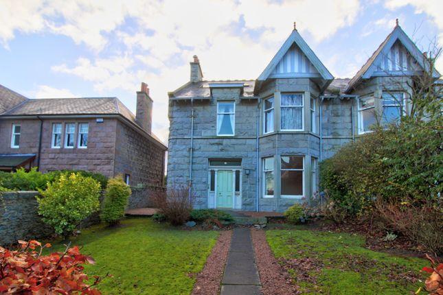Thumbnail Flat for sale in Rubislaw Den South, Aberdeen