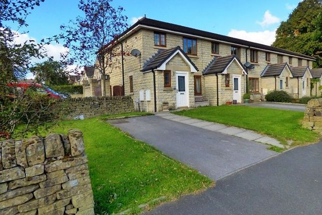 Thumbnail Terraced house to rent in 9 Bute Street, Glossop