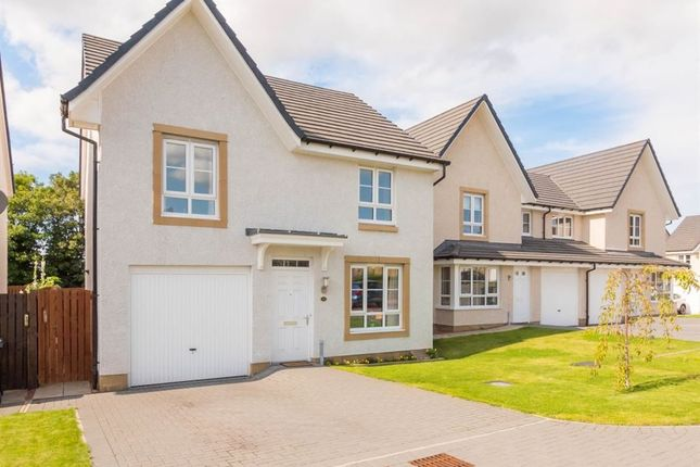 Thumbnail Detached house to rent in Sandyriggs Loan, Dalkeith