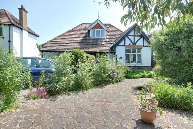 Thumbnail Detached bungalow for sale in Lancaster Road, Goring-By-Sea, Worthing