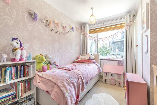 Bedroom of Heath Park, Ilkley, West Yorkshire LS29