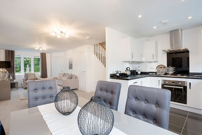 """3 bedroom property for sale in """"The Cranham"""" at Great Brier Leaze, Patchway, Bristol"""
