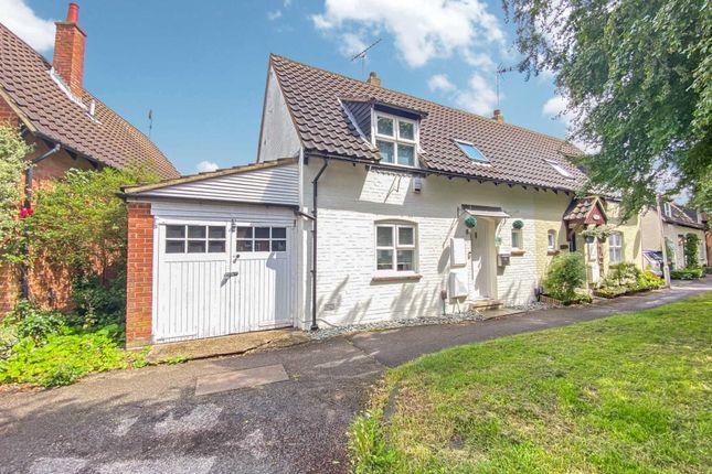 Thumbnail Semi-detached house for sale in Bridgecote Lane, Noak Bridge