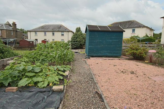 Private Garden of Bayview Road, Invergowrie, Dundee DD2