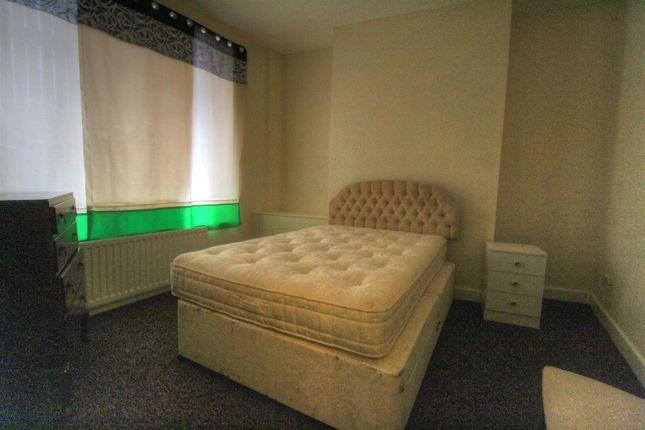 Living Room of Collingwood Street, Coundon, Bishop Auckland DL14