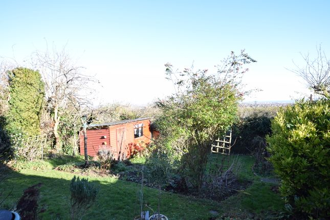 Rear Garden 2 of Den Hill, Eastbourne BN20