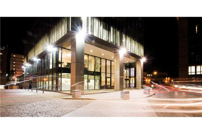 Thumbnail Office to let in Eleven (Mso), Brindleyplace, Brunswick Square, Birmingham, West Midlands