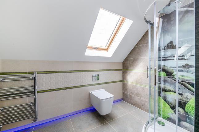 Bathroom One of Hayling Island, Hampshire, . PO11