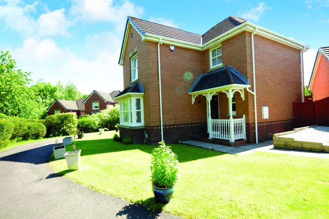 Thumbnail Property for sale in Briarcroft Drive, Robroyston, Glasgow
