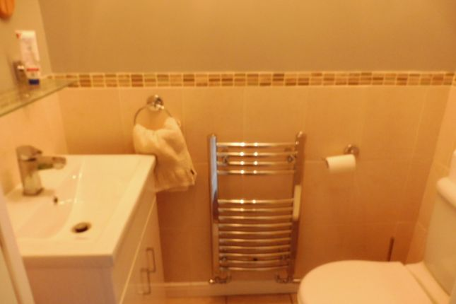 Downstairs W/C of Windmill Court, Wombwell S73