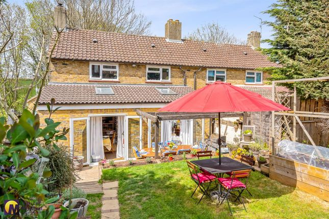 3 bed semi-detached house for sale in Hunsdon Road, Stanstead Abbotts, Ware SG12