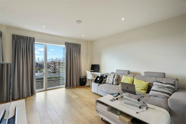Thumbnail Flat to rent in Landmann Point, 6 Peartree Way, London