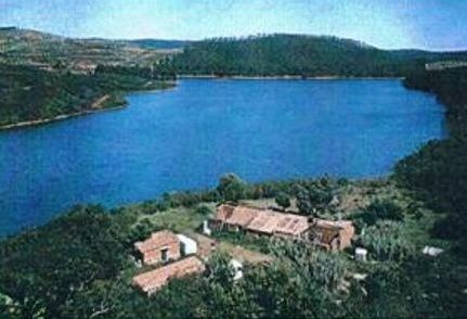 Thumbnail Land for sale in T011 5 Hectars Waterfront Old Farm, Bensafrim, Portugal