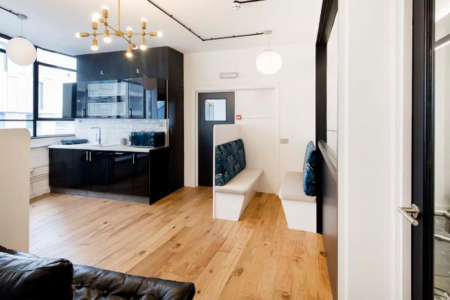 Thumbnail Office to let in Club Row, Shoreditch, London