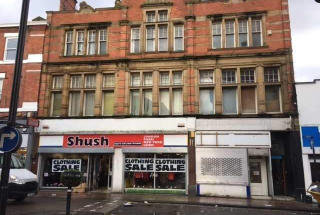 Thumbnail Retail premises to let in 14-18, Bradshawgate, Leigh, Wigan