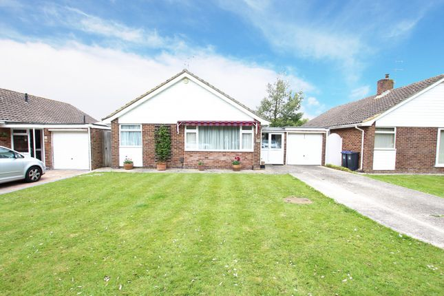 Thumbnail Detached bungalow to rent in Fernhurst Drive, Goring-By-Sea