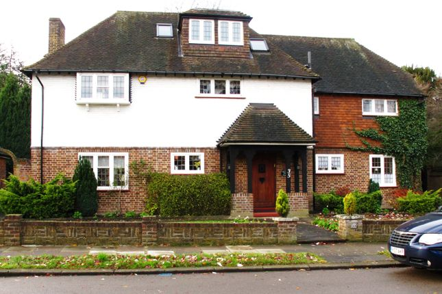 Thumbnail Property to rent in Cedars Close, London