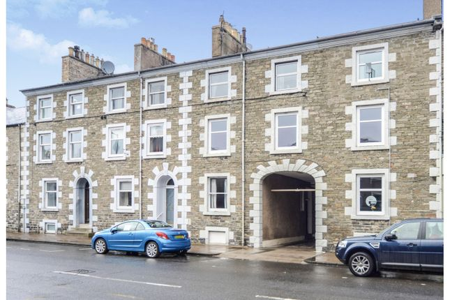 Thumbnail Flat for sale in Buccleuch Street, Hawick