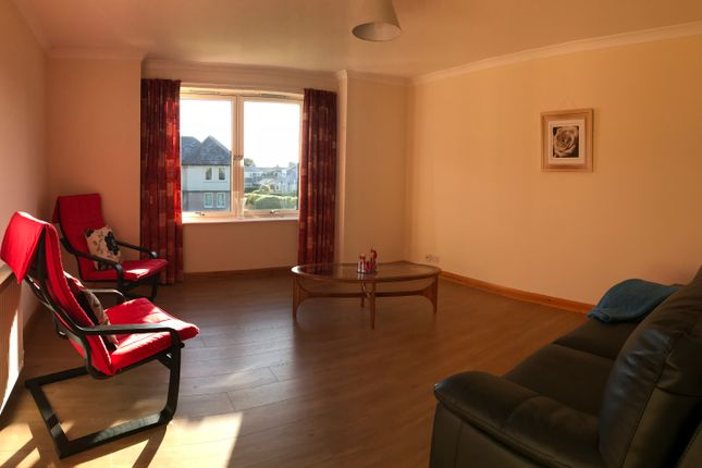 Thumbnail Flat to rent in Hilton Heights, Woodside, Aberdeen
