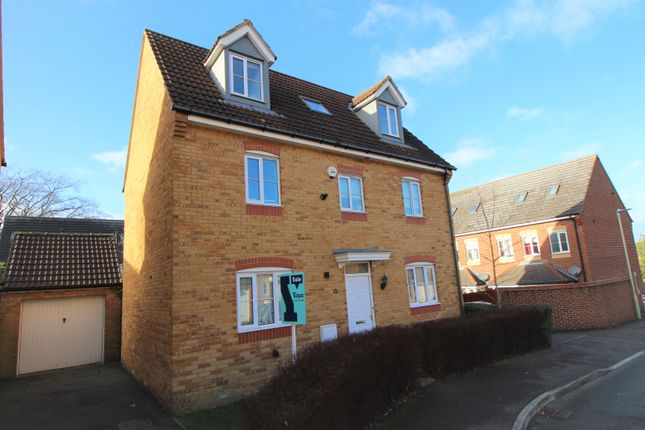 Thumbnail Detached house for sale in Youngs Orchard, Abbeymead, Gloucester