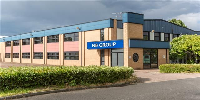 Thumbnail Light industrial to let in Meridian House, Kingsway North, Team Valley Trading Estate, Gateshead