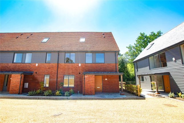 Thumbnail Detached house for sale in The Kilns, Reed, Hertfordshire