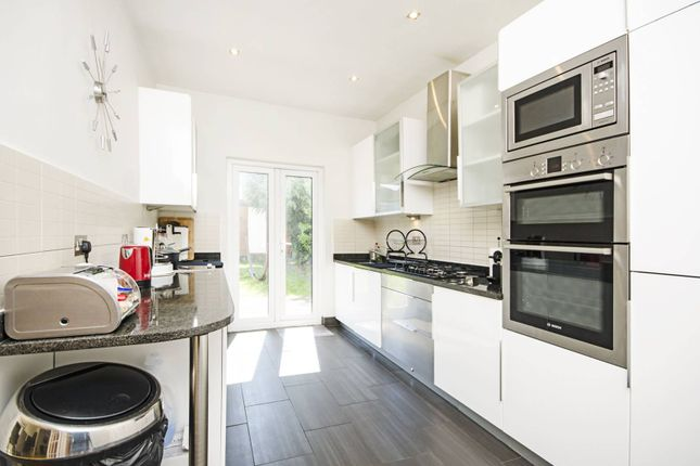 Thumbnail Semi-detached house to rent in Ambrose Avenue, Golders Green