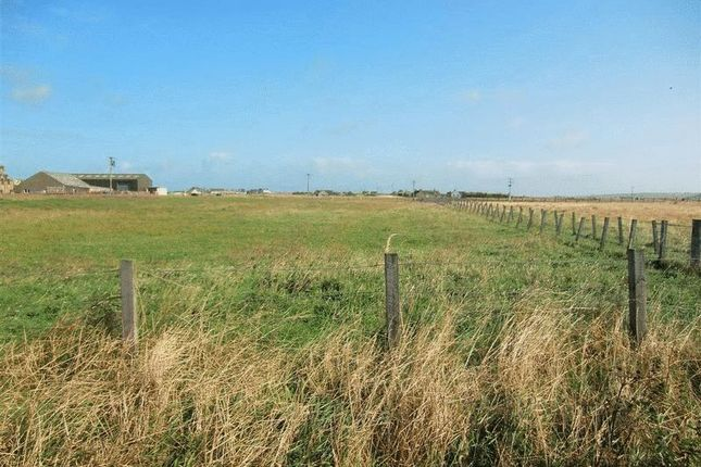 Land for sale in Plots For Sale Scarfskerry, Thurso, Caithness