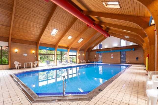 Swimming Pool of Maen Barn, Maenporth, Falmouth, Cornwall TR11