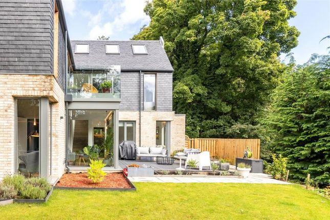 Thumbnail Detached house to rent in Ledcameroch Road, Bearsden, Glasgow