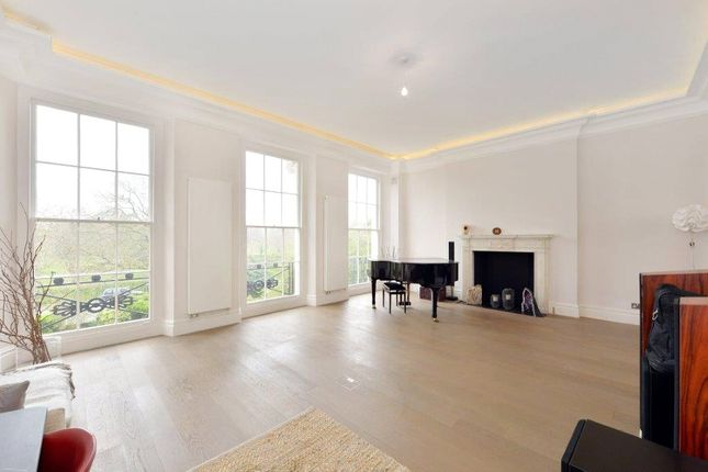Thumbnail Terraced house to rent in Chester Terrace, Regents Park, London