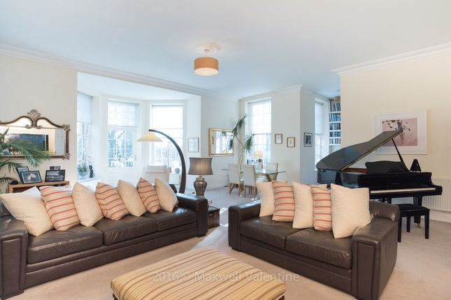 Thumbnail Flat to rent in Beckett Road, Coulsdon