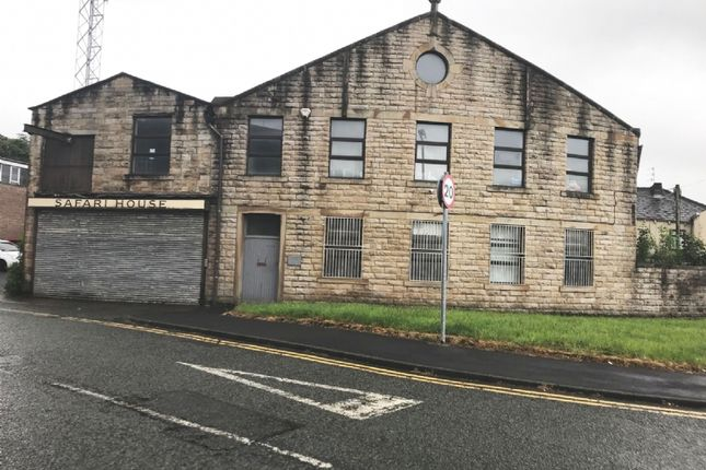 Thumbnail Industrial to let in Grange Lane, Accrington